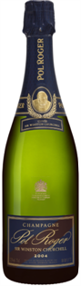 Pol Roger Champagne Brut Sir Winston Churchill 2002 750ml